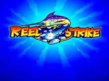 Азартный виртуальный слот Reel Strike