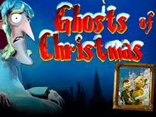 Играйте в слот Ghosts Of Christmas в интернете
